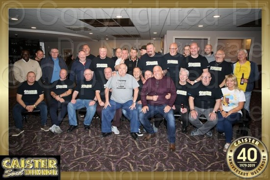 Caister Soul 40th Anniversary